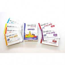Tadalafil Oral Jelly 100mg